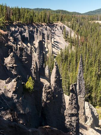 Pinnacle Valley